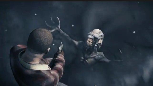 Aufmerksame Spieler haben einen eingefrorenen Außerirdischen in GTA 5 entdeckt.