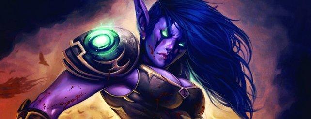 World of Warcraft: Blizzard bestätigt Sicherheitslücke