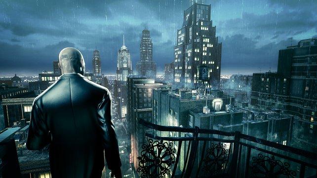 Im neuesten Hitman wartet wieder viel Arbeit auf Agent 47.