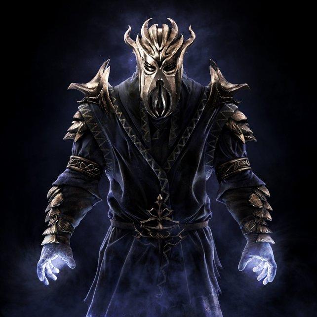 """Der Kollege hier ist euer neuer Feind. Merkt euch das Gesicht. Und gebt ihm nicht """"den einen Ring""""!"""