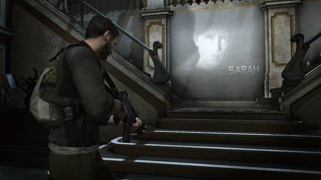 Was ist wirklich mit Sams Tochter passiert?