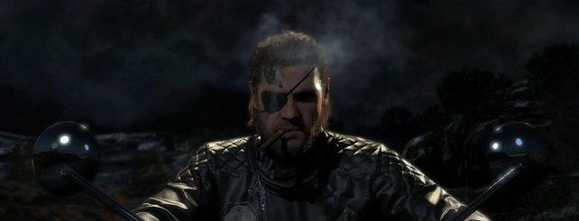 Metal Gear Solid 5 - The Phantom Pain: Spieler können eigene Missionen erstellen