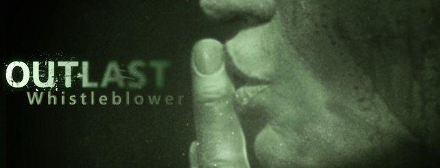 Outlast - Whistleblower: Vorgeschichte mit mehr Horror und neuer Hauptfigur