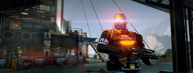 Killzone - Shadow Fall: PS4-Shooter bereit fürs Presswerk