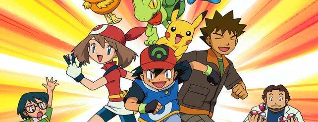 Wahr oder falsch? #58: Löst Pokémon-Folge epileptische Anfälle bei Kindern aus?