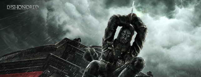 Dishonored: GOTY-Edition ab heute mit allen Zusatzinhalten auf Disc