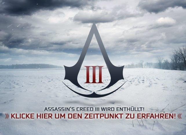 Ob zu Assassin's Creed 3 auch ein Film erscheint, ist noch unklar.