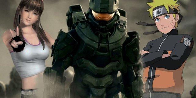 2012 sind viele tolle Xbox-Spiele erschienen. Die spieletipps-Redaktion kürt die 20 besten.
