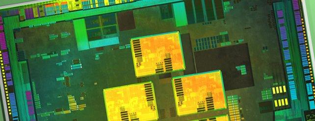 Schnellster Grafikchip der Welt: Nvidia Quadro K6000