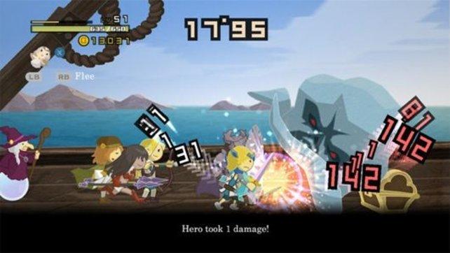 Die neuen Figuren sind weniger charmant als die klassischen Pixel-Sprites.