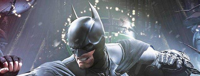 Batman - Arkham Origins verspätet sich für PC und Wii U