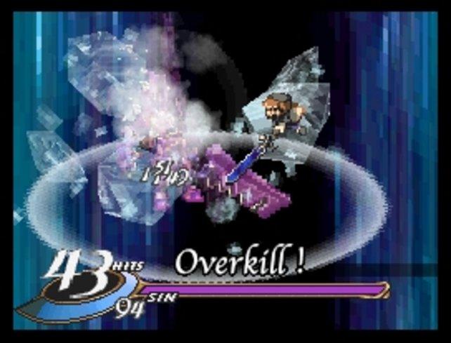 Mit Overkill begeht ihr eine Sünde und das ist gut so.