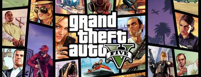 """GTA 5: Xbox-Spieler von Abstürzen und """"Freezes"""" geplagt"""