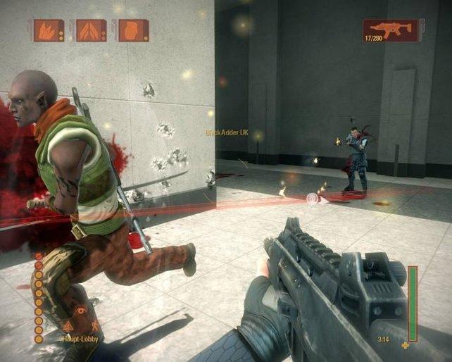 Für Shadowrun Returns haben die Entwickler viermal so viel Geld bekommen wie geplant.