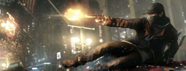 Ubisoft: Keine Spiele mehr, die nicht das Potenzial für Nachfolger haben