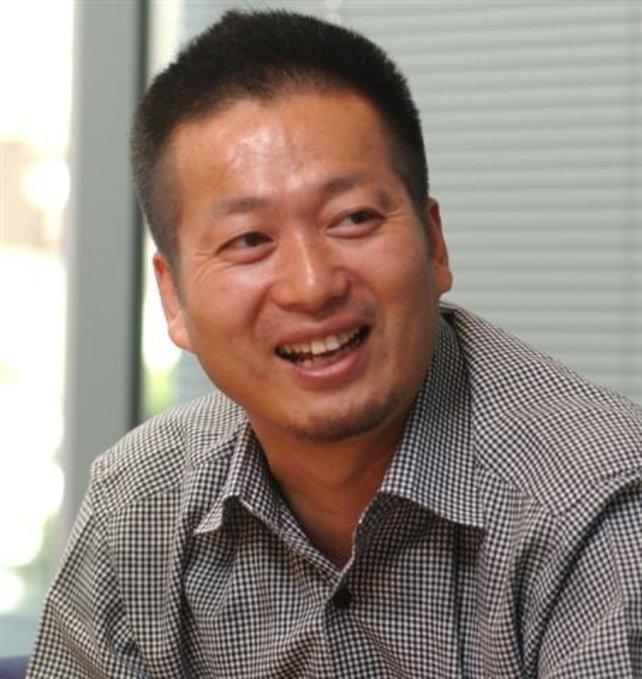 Der kreative Kopf hinter der Street Fighter-Reihe ist Yoshiki Okamoto.