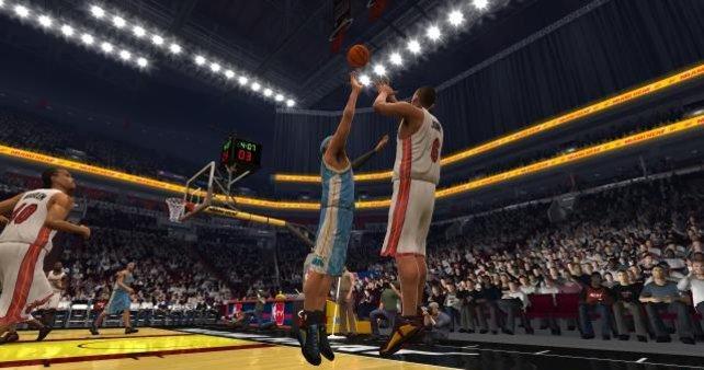 Basketball - ästhetisch, schnell und atemberaubend!
