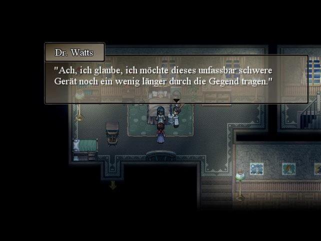 To the Moon gibt es jetzt mit deutschen Texten.