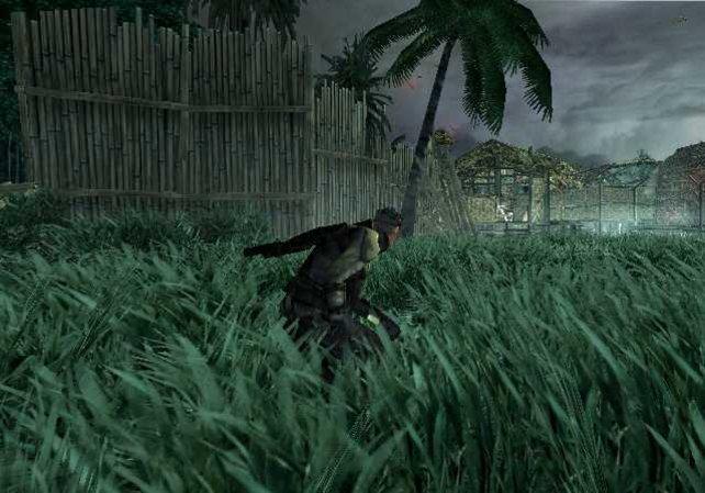 Auch in den Jungle verschlägt es euch
