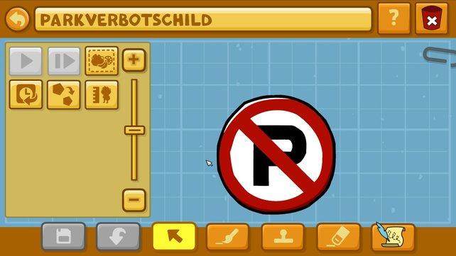 Kreative können jedes Element im Spiel verändern und es ins Netz für andere zur Verfügung stellen.