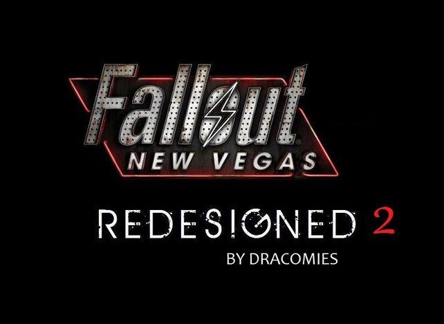 """Die Modifikation """"Redesigned 2"""" nimmt sich der Gesichter der Nichtspielercharaktere in New Vegas an."""