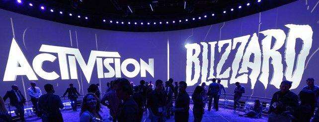 Activision Blizzard erkauft sich in Milliarden-Geschäft mehr Selbständigkeit