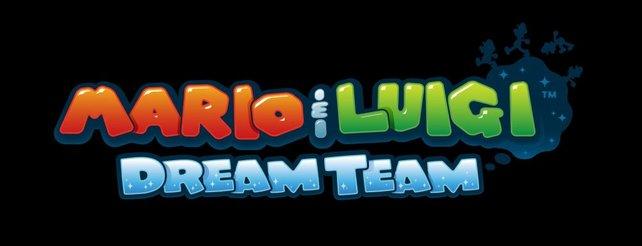 Neue Spielszenen zu Mario & Luigi - Dream Team