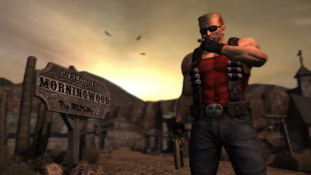 Nach 14 Jahren Entwicklungszeit kam Duke Nukem Forever doch noch heraus.