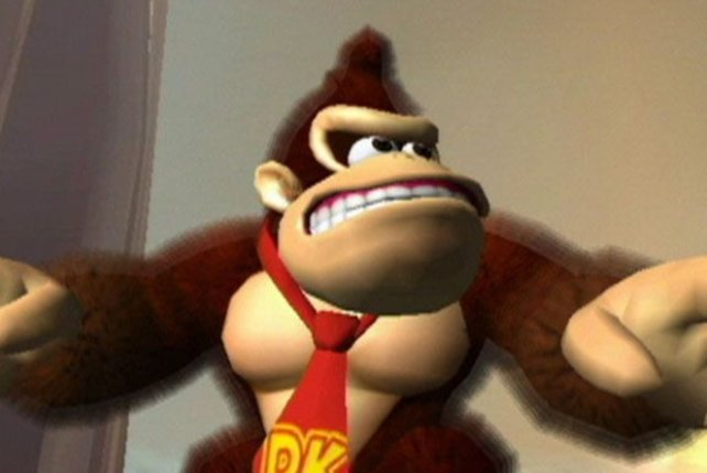 Sieht böse aus, ist er aber nicht mehr: Heute ist DK einer von den Guten.