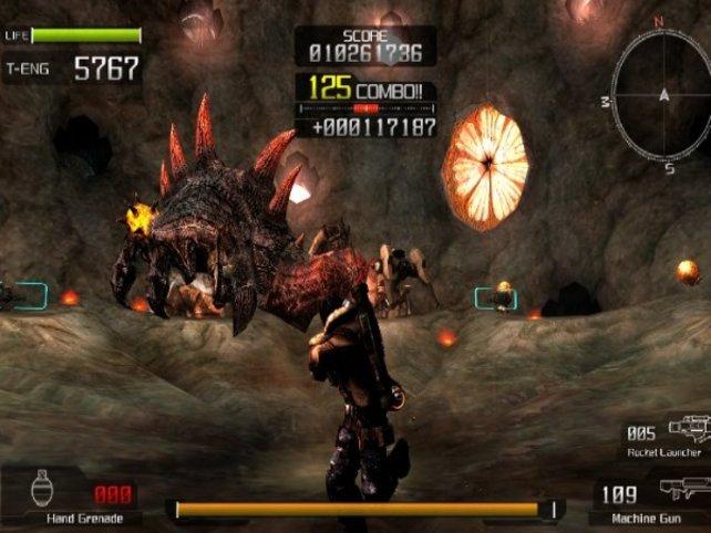 Im neuen Trial-Battle-Mode kämpft ihr gegen alle Bossgegner des Spieles hintereinander.