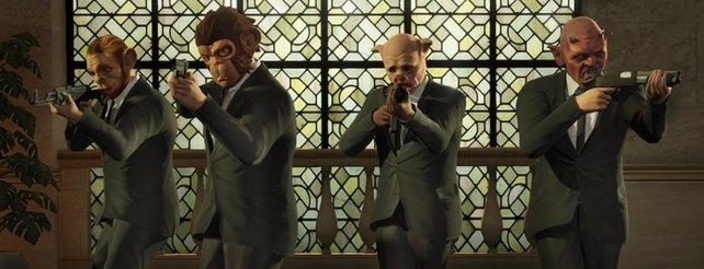 GTA Online: Rockstar berichtet über die neusten Aktualisierungen
