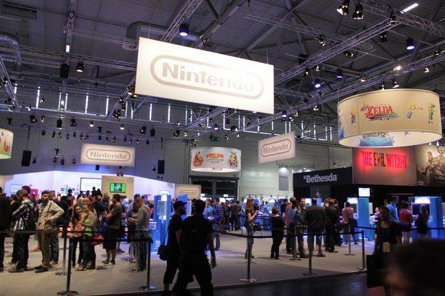 Nintendo gibt Ausblicke auf die kommenden Höhepunkte für Wii U und 3DS.