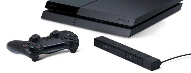 PlayStation 4: Cloud-Dienst Gaikai vorerst nicht für Europa