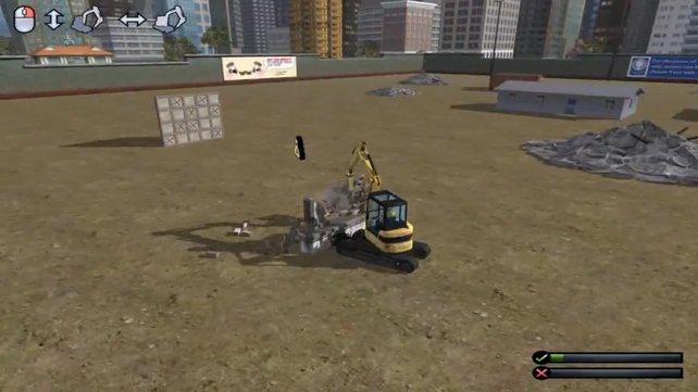 Wir haben wieder jede Menge Simulatoren ausgegraben. Darunter weniger gute und richtig schlechte.