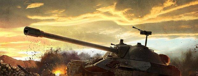 World of Tanks: Aktualisierung 8.8 bringt neue Sowjet-Panzer
