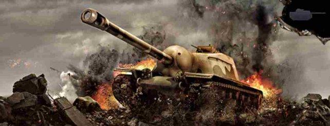 Im Onlinespiel World of Tanks sind bis 15. April drei ausgewählte amerikanische Panzer um 30 Prozent reduziert.