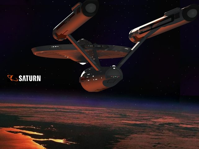 """Der Entdeckertyp: """"To boldly go where no woman has gone before!"""""""