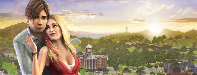 Sims 4: Präsentation auf der Gamescom 2013