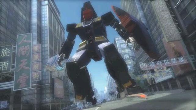 Willkommen im Gundam-Universum!