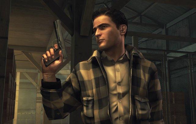 Die Darstellung der Charaktere wird in Mafia II wohl eine neue Dimension erreichen.