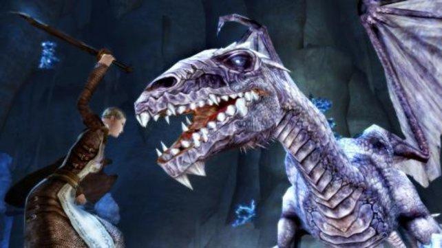 Dungeons & Dragons hat's vorgemacht. Kostenlose Online-Rollenspiele funktionieren.