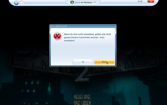 Wer sich heutzutage am PC nicht mit Online-Diensten verbindet, kann kaum noch spielen.