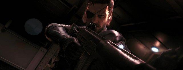 Metal Gear Solid - Ground Zeroes: Auf neuen Konsolen mit 60 Bildern pro Sekunde