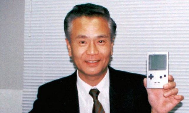 Gunpei Yokoi war für Nintendo etwa genauso wichtig wie Shigeru Miyamoto.