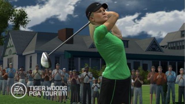 Germanys next Golf Model.