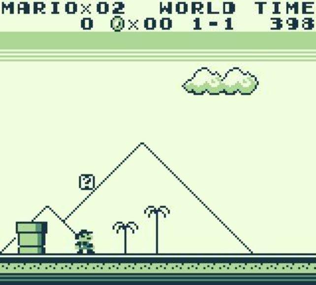 So wenig Grafik, so viel Spielspaß - da werden viele Erinnerungen wach.