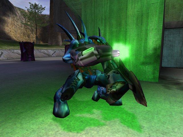 Ein Jäger - Der schwierigste Gegner der Allianz