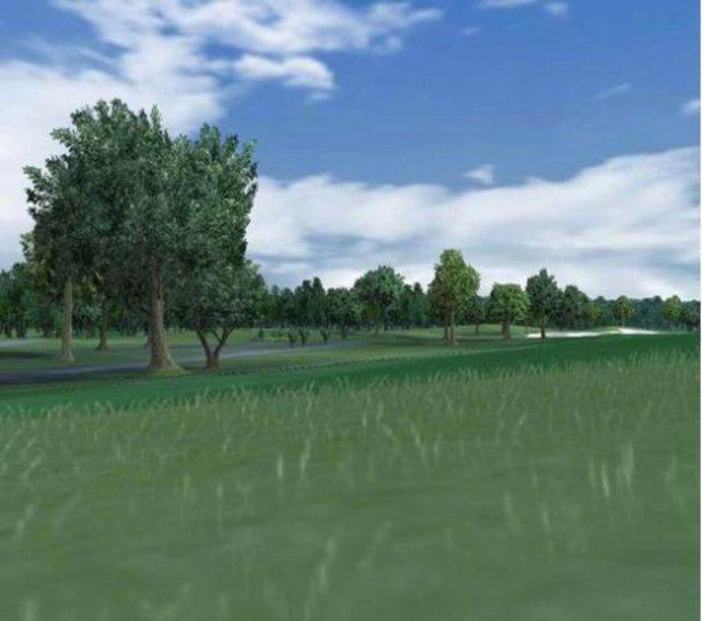 Landschaftlich senenswerte Kurse