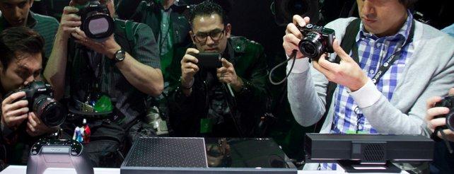 Xbox One soll zehn Jahre halten, Strom sparen, leise laufen