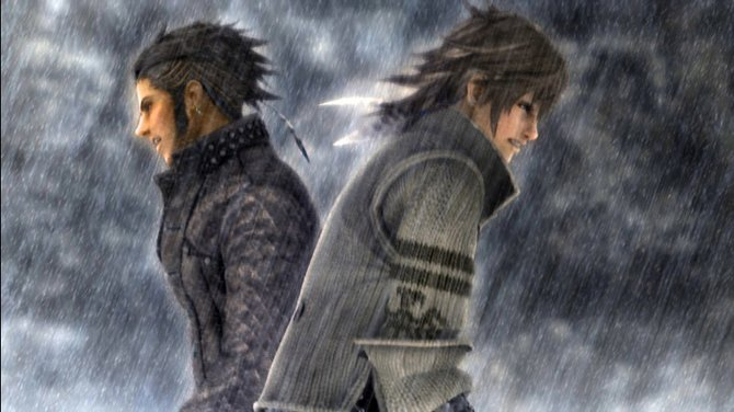 The Last Story bietet nochmal großes Kino für die Wii.